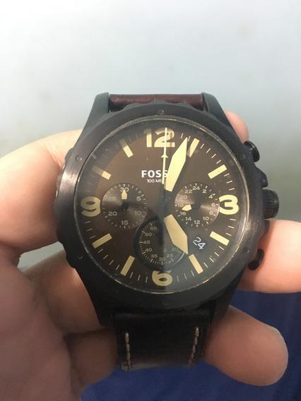 Relógio Masculino Fossil - Jr1502