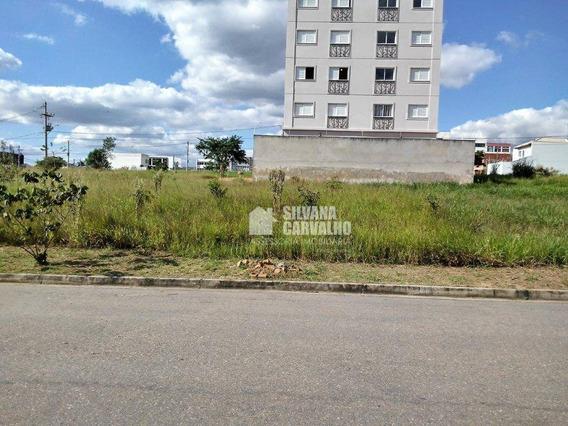 Terreno À Venda No Itu Novo Centro Em Itu - Te3647
