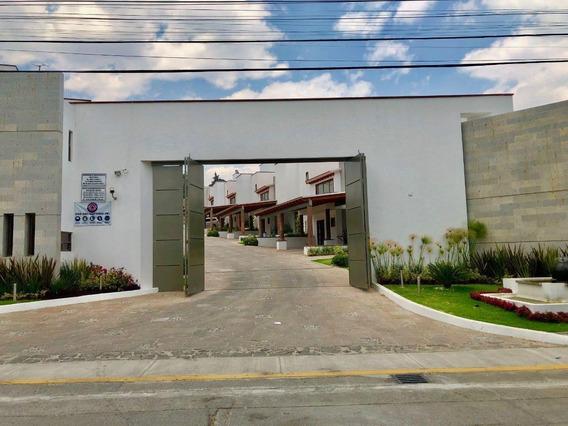 En Condominio, Lujo Total, San Jerónimo Lídice