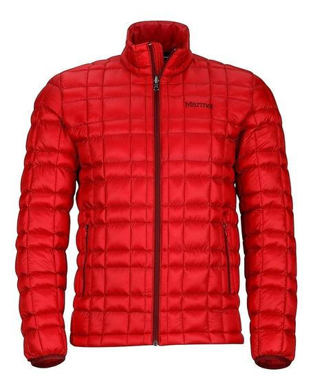 Chaqueta Marmot Featherless Jacket Relleno Con Thinsulate