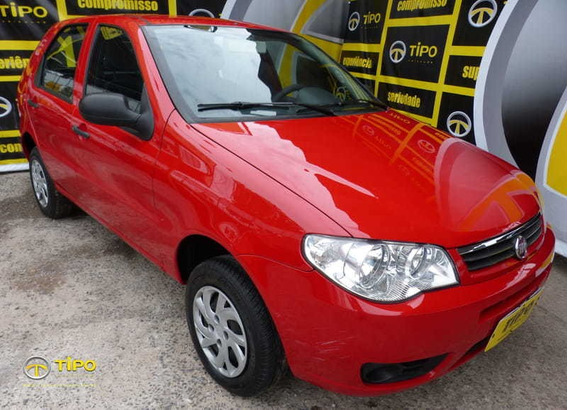 Fiat Palio Fire 1.0 Flex 2015