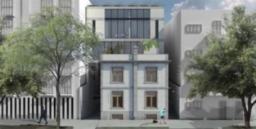 Sp Town House En Preventa Colonia Roma, Calle Tabasco.