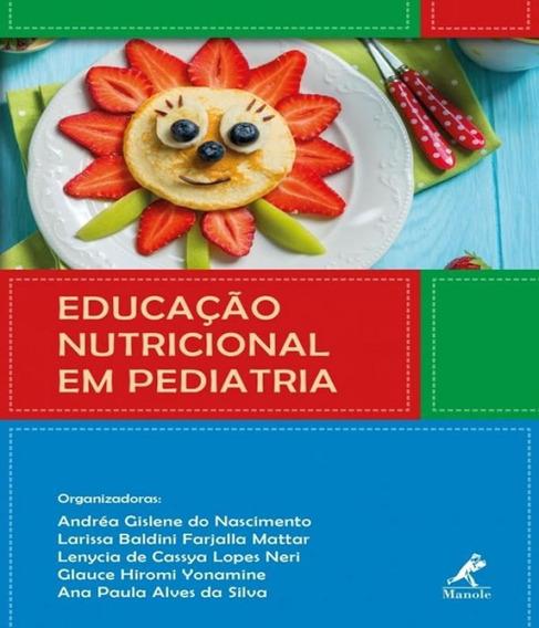 Educacao Nutricional Em Pediatria
