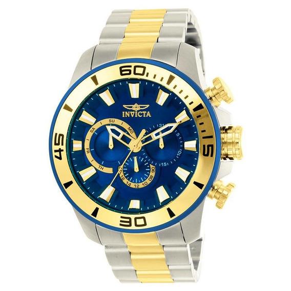 Relógio Invicta Masculino Pro Diver - 22591