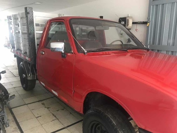 Chevrolet Luv Estacas 1.6 Ganga