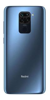 Xiaomi Redmi Note 9 Dual SIM 64 GB Gris medianoche 3 GB RAM