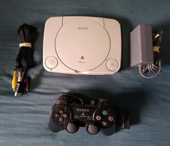 Playstation - Psone