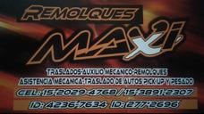 Grua Remolque Auxilio Mecanico 24 Hs Zona Sur 1538912307