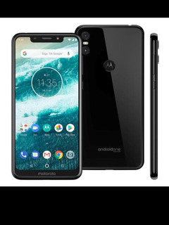 Motorolaone Preto 64gb