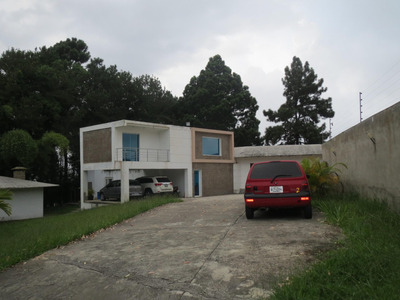 Casa En Venta Alto Hatillo Rah3 Mls17-12818