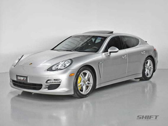 Porsche Panamera S 4.8 400 Cv