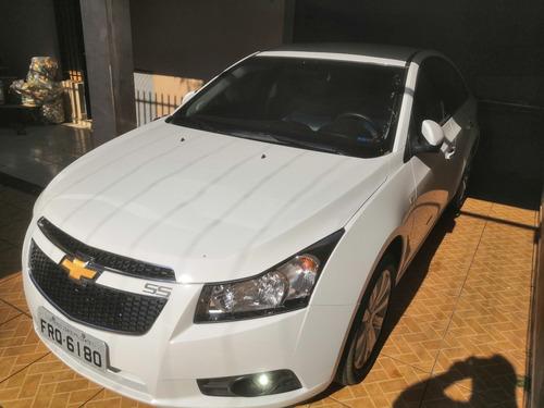 Imagem 1 de 12 de Chevrolet Cruze 2014 1.8 Ltz Ecotec 6 Aut. 4p