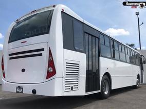 Autobus 17.2800 Volkswagen 2016 Blanco