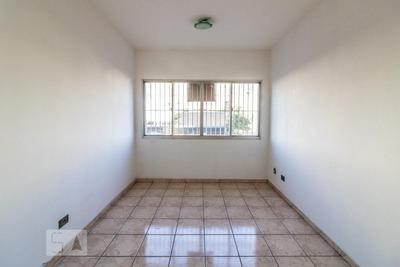 Apartamento No 1º Andar Com 2 Dormitórios E 1 Garagem - Id: 892918809 - 218809
