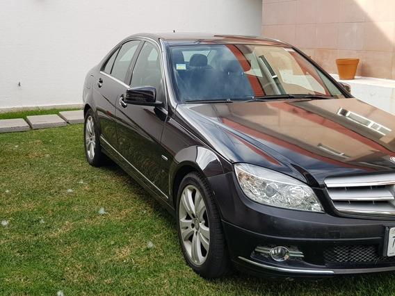 Mercedes-benz Clase Cls Sport Coupe