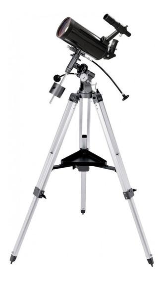 Telescópio Profissional Maksutov Refletor F1900mm F/15