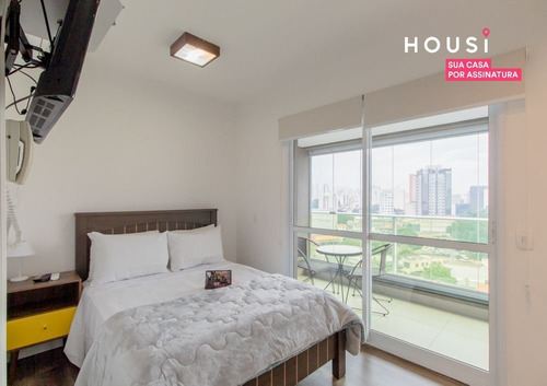 Apartamento - Perdizes - Ref: 1264 - L-1264