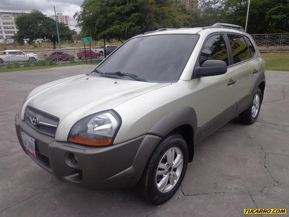 Hyundai Tucson Sport Wagon Sincrónico
