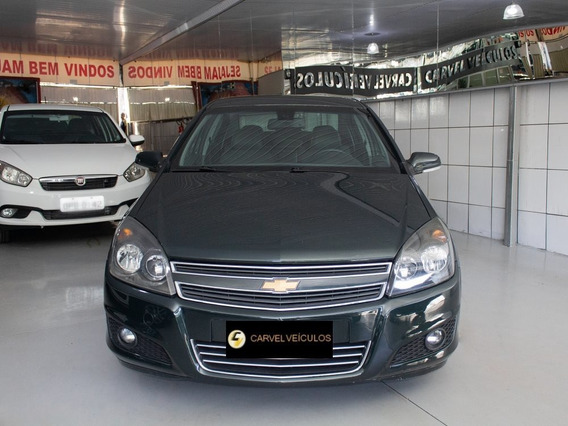 Chevrolet Vectra 2.0 Mpfi Collection 8v Flex 4p Automático