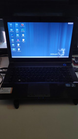 Notebook Samsung Rc420