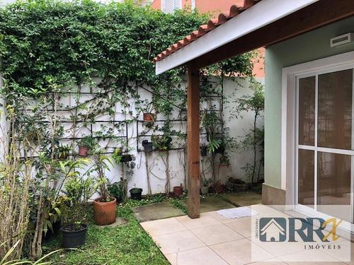 Casa Em Condomínio Para Venda Em Suzano, Jardim Carlos Cooper, 3 Dormitórios, 1 Suíte, 2 Banheiros, 2 Vagas - 202_2-1113096