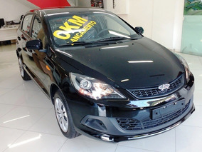 Chery Celer Hatch 1.5 Manual 0 Km