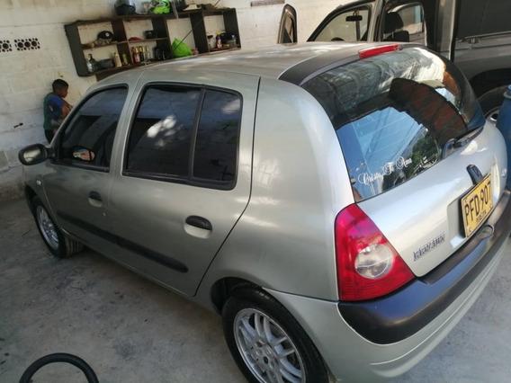 Renault Clio 2006 Full Equipo!!!