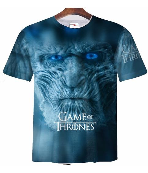Remera Game Of Thrones Ranwey Cs409