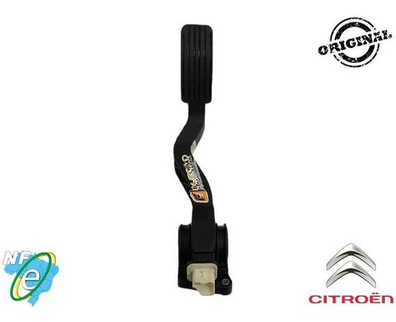 Pedal Acelerador Citroen C3 Peugeot 206 207 0280752251