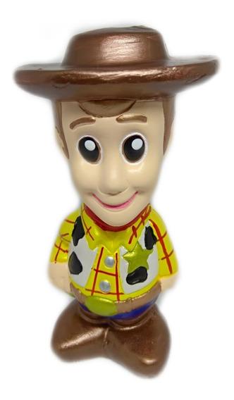 Alcancías Toy Story Woody ,jessie Y Buzz Ligtyear Y Forky