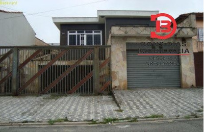 Casa - Jardim Nordeste - Ref: 536 - V-536