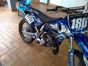 Yamaha Yz 125 Yz 125
