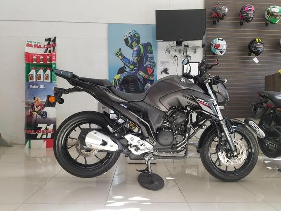 Yamaha Fz 250 2020