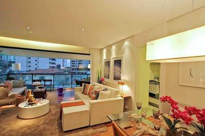 Apartamento Em Saúde, São Paulo/sp De 123m² 3 Quartos À Venda Por R$ 1.232.603,00 - Ap175873