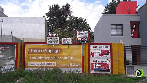 Imagen 1 de 2 de Venta - Terreno  - Quilmes