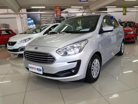 Ford Ka + 1.5 Se Completo