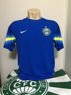 Camisa Coritiba Goleiro Wilson Nike