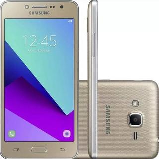 Samsung J2 16 Gb Memória 1 Gb De Memória Ram