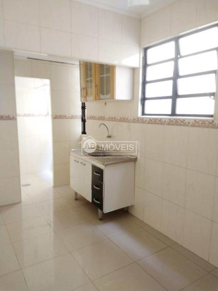 Apartamento Com 2 Dorms, Campo Grande, Santos - R$ 270 Mil, Cod: 1344 - A1344