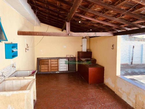 Imagem 1 de 7 de Casa Com 3 Dormitórios À Venda, 100 M² Por R$ 371.000,00 - Areão - Taubaté/sp - Ca4958