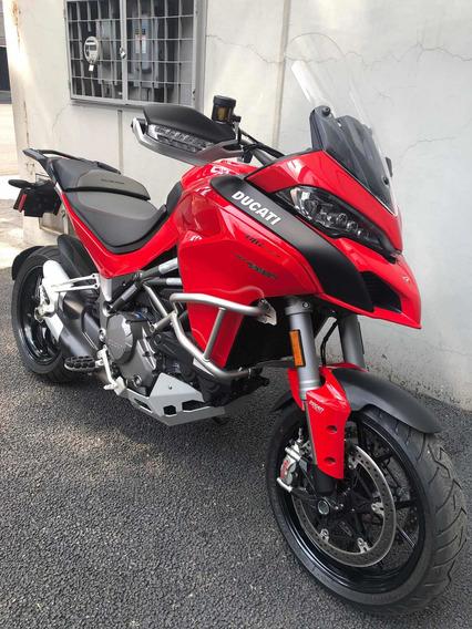 Ducati Multistrada 1260 S