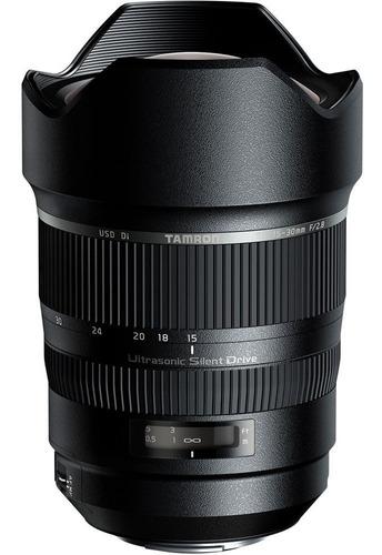 Imagen 1 de 2 de Lente Tamron Sp 15-30mm F/2.8 Di Vc Usd Canon Liquidación !!