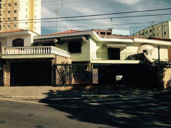 Sobrado Com 3 Dormitórios À Venda, 180 M² Por R$ 900.000 - Jardim Vila Galvão - Guarulhos/sp - So4305