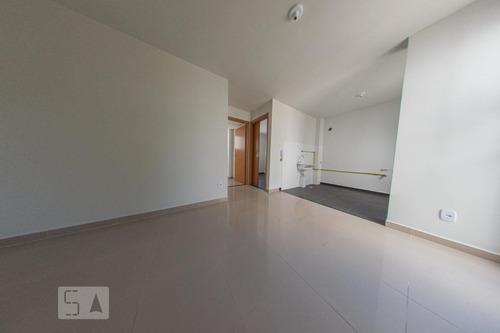 Apartamento Para Aluguel - Pinheirinho, 1 Quarto,  39 - 893307483
