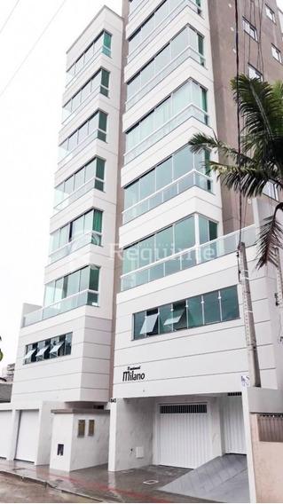 Apartamento Com 2 Suítes Alto Padrão Em Itapema - 2061
