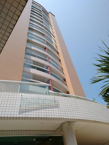 Apartamento - Venda - Forte - Praia Grande - Masot249
