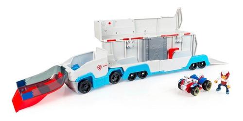 Camión Gigante Paw Patroller- 16632