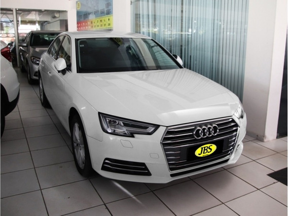 A4 2.0 Tfsi Launch Edition Gasolina 4p S Tronic 37034km