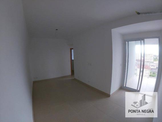 Apartamento Com 2 Dormitórios À Venda, 69 M² Por R$ 348.755,00 - Parque Das Laranjeiras - Manaus/am - Ap0864