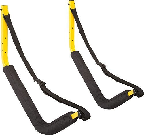 Suspenz Big Kayak Y Canoa Ez Y Sup Rack